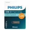 Memoria USB Philips Moon Edition 128GB