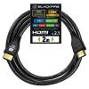 Cable HDMI Blackfire 8K 2m
