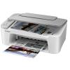 Impresora Canon Pixma TS3451 - Blanca