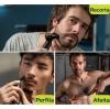 Barbero Philips OneBlade Pro QP6650/61