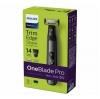 Barbero Philips OneBlade Pro QP6550/15