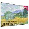 "TV OLED 139,7 cm (55"") LG OLED55G16LA, 4K UHD, Smart TV"