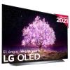 """TV OLED 121,92 cm (48"""") LG OLED48C14LB, 4K UHD, Smart TV"""