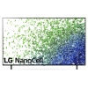 "TV NanoCell 190,5 cm (75"") LG 75NANO806PA, 4K UHD, Smart TV"