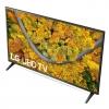 "TV LED 165,1 cm (65"") LG 65UP75006LF, 4K UHD, Smart TV"