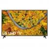 "TV LED 190,5 cm (75"") LG 75UP75006LC, 4K UHD, Smart TV"