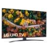 """TV LED 109,22 cm (43"""") LG 43UP78006LB, 4K UHD,  Smart TV"""
