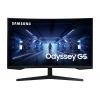 """Monitor Gaming Curvo Samsung Odyssey G5 LC32G55TQWR 81,28 cm - 32"""""""