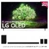 """TV OLED 195,58 cm (77"""") LG 77A16LA, 4K UHD, Smart TV"""