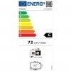 "TV LED 109,22 cm (43"") Samsung 43AU8005, 4K UHD, Smart TV"