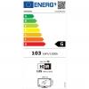 "TV LED 139,7 cm (55"") Samsung 55AU8005, 4K UHD, Smart TV"