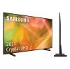 "TV LED 127 cm (50"") Samsung 50AU8005, 4K UHD, Smart TV"