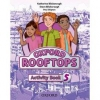 Rooftops 5: Activity Book