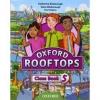 Rooftops 5: Class Book