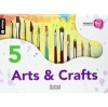 Think Do Learn Arts & Crafts 5th Primary Student's Book Module 1