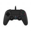 Mando Wired para PS4 - Negro