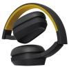 Auricular Energy Sistem Headphones 3 con Bluetooth - Amarillo