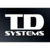 TV LED 124,46 cm (49'') TD Systems K49DLM8U, UHD 4K