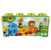LEGO DUPLO My First - Caja de Ladrillos: Mis Primeros Animales