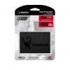 Disco Duro Solido SSD KiNGSton A400 480GB
