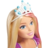 Barbie - Dreamtopia, Muñeca Gran Princesa Rubia