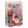 Barbie - Y Su Pastelería