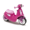 Smoby - Moto Scooter Rosa