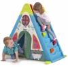 Feber - Casa Actividades Play&Fold Feber 3en1
