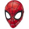 Hasbro - Mascara Heroica Electronica Spider Man