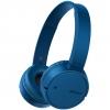 Auriculares Inalámbricos Sony WHCH500 - Azul