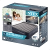Colchón Hinchable Intex 152x203x42 cm Dura-Beam Standard Deluxe Pillow
