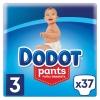 Pants Dodot Talla 3 (6-11 Kg) 37 ud.
