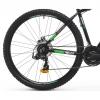 Bicicleta de Montaña Racer 295FD Talla M