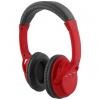 Auriculares TNB Hastag con Bluetooth CBHTAGRD - Rojo