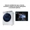 Lavadora 10 kg Samsung A+++ WW10M86GNOA/EC