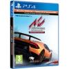 Assetto Corsa Ultimate Edition para PS4
