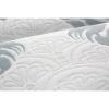 Colchón de Muelles Ensacados con ViscoGel FLEX Bratan 160x200 cm