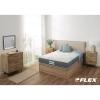 Colchón de Muelles Multielástic® FLEX Lemán 105x182 cm