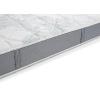 Colchón de Muelles Multielástic® con Visco FLEX Volta 150x190 cm