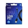 Cable Micro USB para PS4