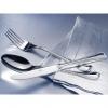 Set de 3 Tenedores de Acero Inoxidable JAY Corona  - Inox
