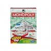 Hasbro - Monopoly Viaje