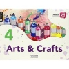 Think Do Learn Arts & Crafts 4th Primary Student's Book Module 1