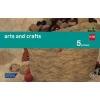Arts And Crafts. 5 Primary. Savia