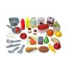 Fábrica de Juguetes - Pequeño Chef Cocina Techno Chef Luces y Sonidos