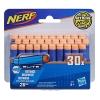 Nerf - 30 Dardos N-Strike Elite