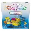 Hasbro - Trivial Familia