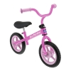 Bicicleta sin pedales Chicco First Bike Rosa