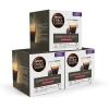 Café descafeinado suave en cápsulas Nescafé Dolce Gusto 16 unidades de 6 g.