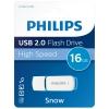 Memoria USB Philips 2.0 16 GB - Azul